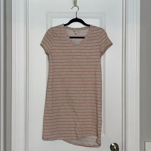 Target T Shirt Dress